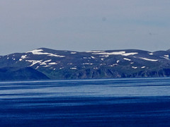 4-Approaching Nordkapp (North Cape), Norway (Aussiewig) Tags: norway northcape nordkapp arcticocean