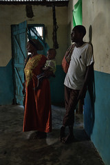 Zubeida 2019 (MartinaIbsPhotoMyVision) Tags: fishermanalifamily kenia kenya zubeida women woman documentary natural light africa african family portrait pregnancy firstborn