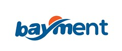 bayment (desingnerfarhad2) Tags: fresh logo company simple brand