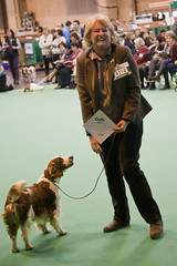 Diary_2016_047 (evinrisca) Tags: crufts welsh springer spaniel dogshow wsscsw