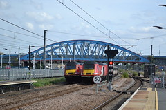 London North Eastern Railway (Will Swain) Tags: peterborough station 4th august 2018 train trains rail railway railways transport travel uk britain vehicle vehicles england english europe east coast main line mainline