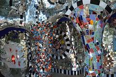 Mirrors (unciclamino) Tags: tarocchi colors mosaic glass mirror mirrors