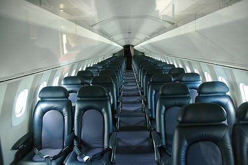 Concorde - The Museum of Flight Seattle WA