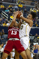 JD Scott Photography-mgoblog-IG-Michigan Women's Basketball-University of Indiana-Crisler Center-Ann Arbor-2019-40 (MGoBlog) Tags: annarbor basketball crislercenter february hoosiers jdscott jdscottphotography michigan photography sports sportsphotography universityofindiana universityofmichigan valentinesday wolverines womensbasketball mgoblog wwwjdscottphotographycommgoblogcom 2019 indiana michiganwomensbasketball wwwmgoblogcom