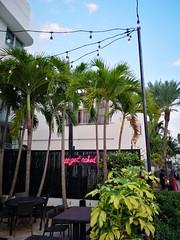 South Beach | # get naked (Toni Kaarttinen) Tags: usa unitedstates florida wpb america miami miamidade southbeach artdeco architecture naked neon