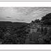 ST CIRQ LAPOPIE : « On a beaucoup moins de voisins dans une ville que dans un village. » ; de J-M Gourio