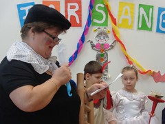 DSC08351 (Győrsövényház) Tags: győrsövényház gyorsovenyhaz óvoda ovoda ovi kindergarten farsang bál bal party costume