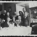 Archiv S169 Geburtstagskaffee, 1950er thumbnail
