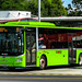 SBS Transit MAN A22 Euro VI (Lion's City Facelift)