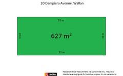 20 Dampiera Avenue, Wallan VIC