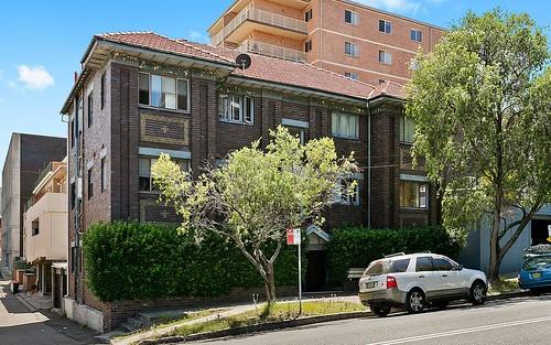 4/15 Barker St, Kensington NSW 2033