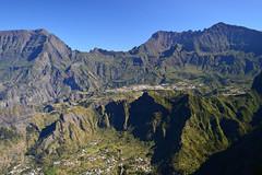 Le Cirque de Cilaos, Reunion Island (Olivier Nery 974) Tags: cirquedecilaos cilaos reunionisland 974 îledelaréunion indianocean océanindien paysage montagne flancdemontagne