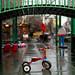 The Lower East Side (joe holmes) Tags: tricycle lowereastside manhattan playground