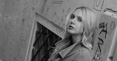 Eve ... FP7761M2 (attila.stefan) Tags: evelin eve stefán stefan attila aspherical autumn fall ősz 2018 2875mm pentax portrait portré k50 tamron girl győr gyor beauty