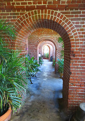 Key West Trip, December 1 to 11, 2018 1625Ri (edgarandron - Busy!) Tags: keywest westmartellotower keywestgardenclub
