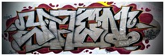 2018_12_04_Graff01 (Graff'Art) Tags: art artwork bombing fresque graff graffiti mural paint painting peinture spray street streetart urban urbanart wall wallpainting