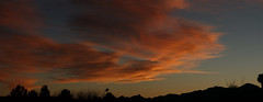 Sunset 3 3 19 #04_stitch (Az Skies Photography) Tags: march 3 2019 march32019 3319 332019 canon eos 80d canoneos80d eos80d canon80d rio rico arizona az riorico rioricoaz sun set sunset dusk twilight nightfall sky skyline skyscape cloud clouds arizonasky arizonaskyscape arizonaskyline arizonasunset red orange yellow gold golden salmon black panorama