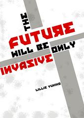 Constructivism_Invasive (Lillie_Kitty) Tags: digital posters constructivism bmovie
