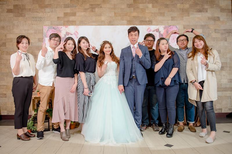 文堯&婉婷-婚禮紀錄-848