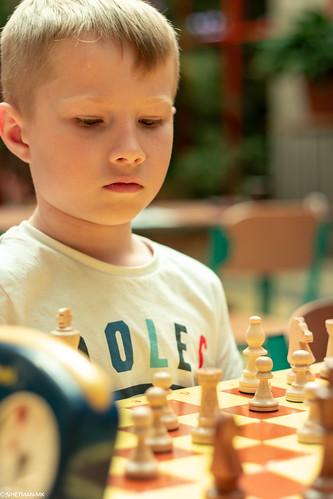 Otwarte Mistrzostwa Żarowa w Szachach-176
