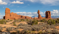 2019.Arches.Devil.Apr.6-4944-Pano.jpg (owenpeller) Tags: panorama 2019 balanced rock arches balancedrock