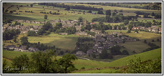 Youlgrave (pygarian_nox) Tags: derbyshire peak district youlgrave village countryside fields church buildings