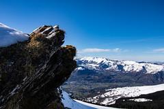 Pyrénées (Meculda) Tags: montagne rocher neige snow montain france ciel sky paysage landscape nikon hiver vacances trip randonnée pointdevue