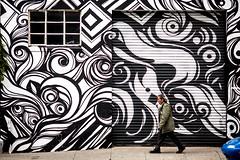 Tunnels of Town (Thomas Hawk) Tags: america bayarea california sanfrancisco usa unitedstates unitedstatesofamerica graffiti