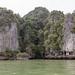 Ao Phang Nga, Limestone Cliff, Sea & Ocean, Thailand, Tropical Forest, Jan 2019-8
