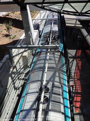 Sydney Metro - Cherrybrook revisted (5) (john cowper) Tags: sydneymetro cherrybrook station metrotrain metropolis alstom transportfornsw infrastructure openday sydney newsouthwales australia