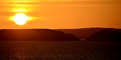 Fire in the Sky (pjpink) Tags: sun sunrise morning lakenasser lake desert nubia golden abusimbel egypt january 2019 winter pjpink 2catswithcameras