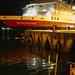 Nordnorge docked at Rorvik