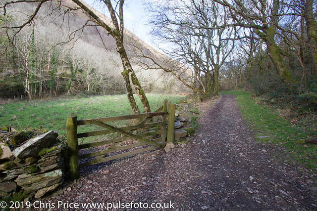 Heddon Valley, Exmoor