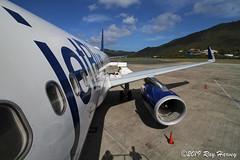 N709JB at STT (320-ROC) Tags: jetblue n709jb jetblueairways airbusa320 airbusa320200 airbusa320232 airbus a320 a320200 a320232 stt tist cyrilekingairport stthomasairport stthomas jbu1035