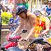 Songkran - Thailand New Year and Water Holiday                          IMG_3336bs