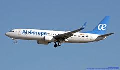 EC-MUZ LEMD 11-01-2019 Air Europa Boeing 737-85P CN 60589 (Burmarrad (Mark) Camenzuli Thank you for the 17.2) Tags: ecmuz lemd 11012019 air europa boeing 73785p cn 60589