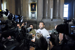 'Meek Mill' @ City Council Session-192 (Philadelphia MDO Special Events) Tags: africanamerican citycouncilofphiladelphia cityofphiladelphia commonwealthofpa music reportage vipstars