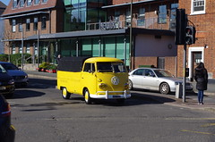 IMGP8559 (Steve Guess) Tags: esher surrey england gb uk vw transporter van camper pickup