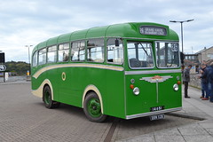 Preserved 14651 EBW112B (Will Swain) Tags: west wight during isle buses beer walks weekend 2018 12th october hampshire south coast island bus transport travel uk britain vehicle vehicles county country england english preserved 14651 ebw112b