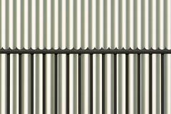 Fence and stripes (on Explore) (Jan van der Wolf) Tags: map184593v fence hek hekwerk lines playoflines interplayoflines lijnen lijnenspel monochrome monochroom wall stripes strepen muur abstract