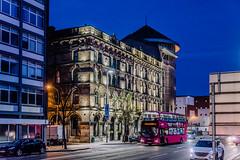Malmaison Hotel, Belfast (Gerry Lynch/林奇格里) Tags: architecture belfast bluehour ireland northernireland twilight victorian victorianarchitecture 北爱尔兰 爱尔兰 贝尔法斯特 exif:lens=2401200mmf40 exif:focallength=46mm exif:aperture=ƒ40 exif:make=nikoncorporation exif:isospeed=6400 exif:model=nikond750 camera:model=nikond750 camera:make=nikoncorporation