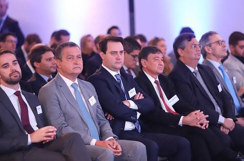 GRI - Fórum com Governadores