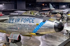 National Museum of the U.S. Air Force (Robert Boyle Photography) Tags: airforce dayton museum plane aircraft military airplanes travel transportation history flight national us air force