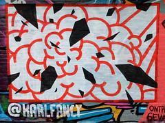 Schuttersveld (oerendhard1) Tags: graffiti streetart urban art rotterdam oerendhard crooswijk schuttersveld karl fancy