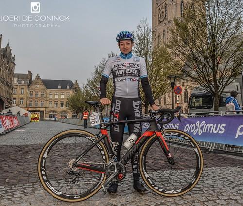 Gent - Wevelgem juniors - u23 (60)