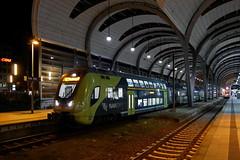 P1790824 (Lumixfan68) Tags: eisenbahn züge triebzüge baureihe 445 et bombardier twindexx vario doppelstockzüge deutsche bahn db regio nahsh