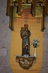 Mare de Déu dels Torrents, Vimbodí (esta_ahi) Tags: vimbodíipoblet marededéudelstorrents església parroquial santsalvador ipa13232 vimbodí concadebarberà tarragona spain españa испания