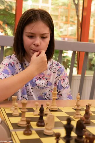 Otwarte Mistrzostwa Żarowa w Szachach-90