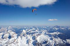 Dolomites' Heaven (jochdohle) Tags: alpen alps bernhard paragleiten paragliding speikboden zeno