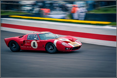 7D2_2307 (Colin RedGriff) Tags: mm77 cars gt40 goodwood gurneycup membersmeeting racing chichesterdistrict england unitedkingdom gb